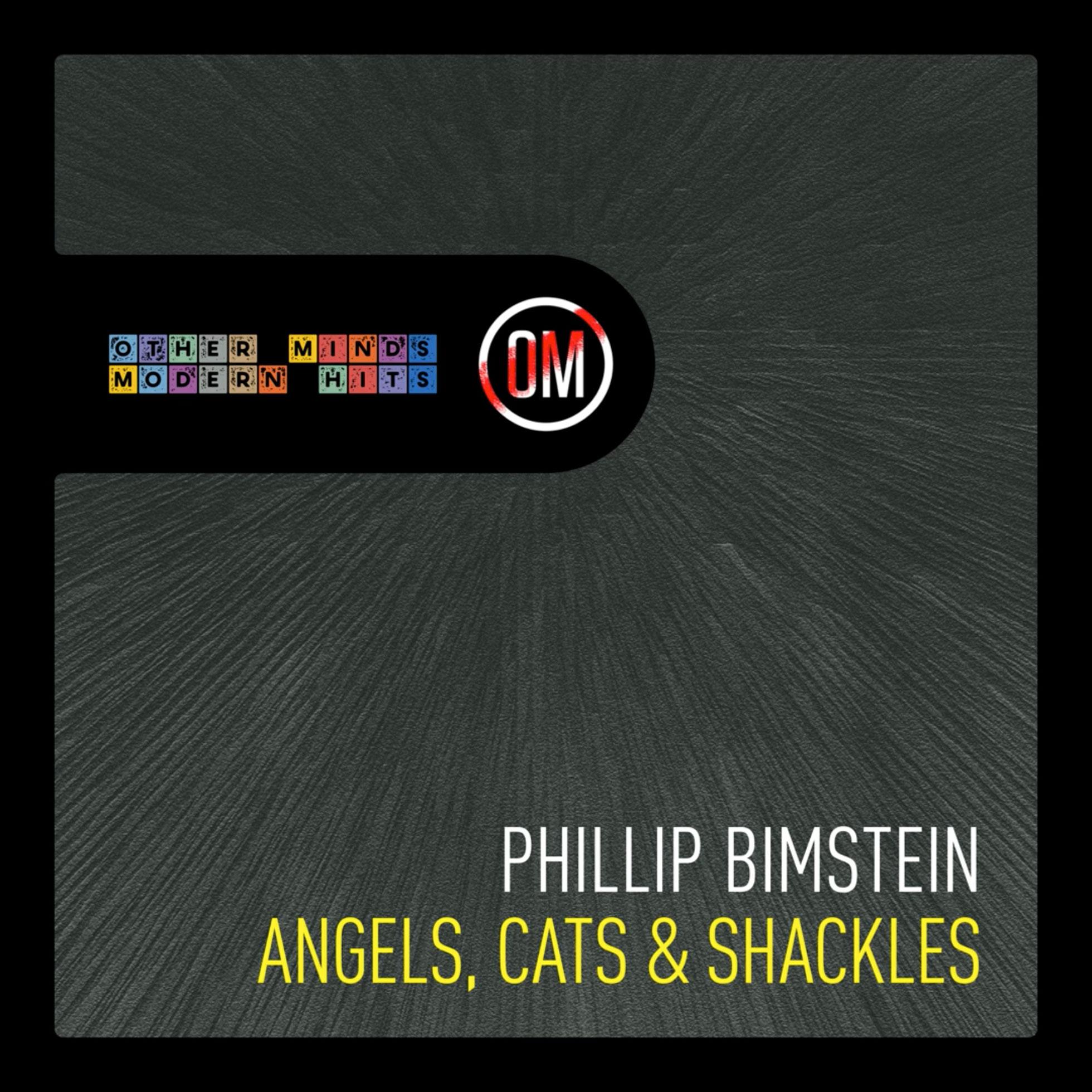 Angels, Cats & Shackles